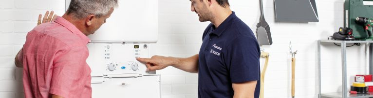 Boiler & Heating Control Upgrades